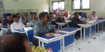 Di Duga Cacat Hukum, Camat Pondok Gede Di Minta Tunda Pelantikan Ketua RW 012 Jati Cempaka