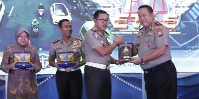 Program Electronic Traffic Law Enforcement (ETLE) Dilaunching