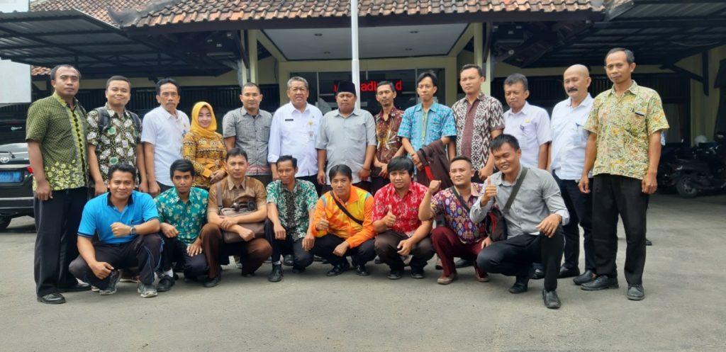 Titik Terang Perjuang Guru Wiyata Bhakti di Pemalang Jawa Tengah