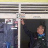 Alamat CV.Pemenang Lelang Pengerjaan Proyek Saluran Irigasi Kampung Buwek - SKU (2)