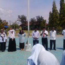 Kuker ke Kabupaten Halteng, Kabid Pendidikan Kanwil Kemenag Provinsi Maluku Utara Bertatap Muka Dengan Siswa Madrasah