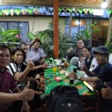 Silaturahmi Pengurus AWPI Kota Bekasi Agendakan Raker dan Program (2)