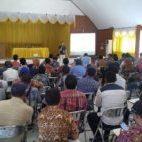 Tingkatkan Pemahaman JKN KIS, BPJS Kesehatan Edukasi Seluruh Aparat Desa Se Kab - Halmahera Selatan