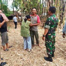 Warga Kedungbokor Larangan Brebes Tewas Loncat Dari Tower Indosat (1)